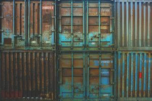 container-disposal