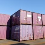 JR CONTAINERS