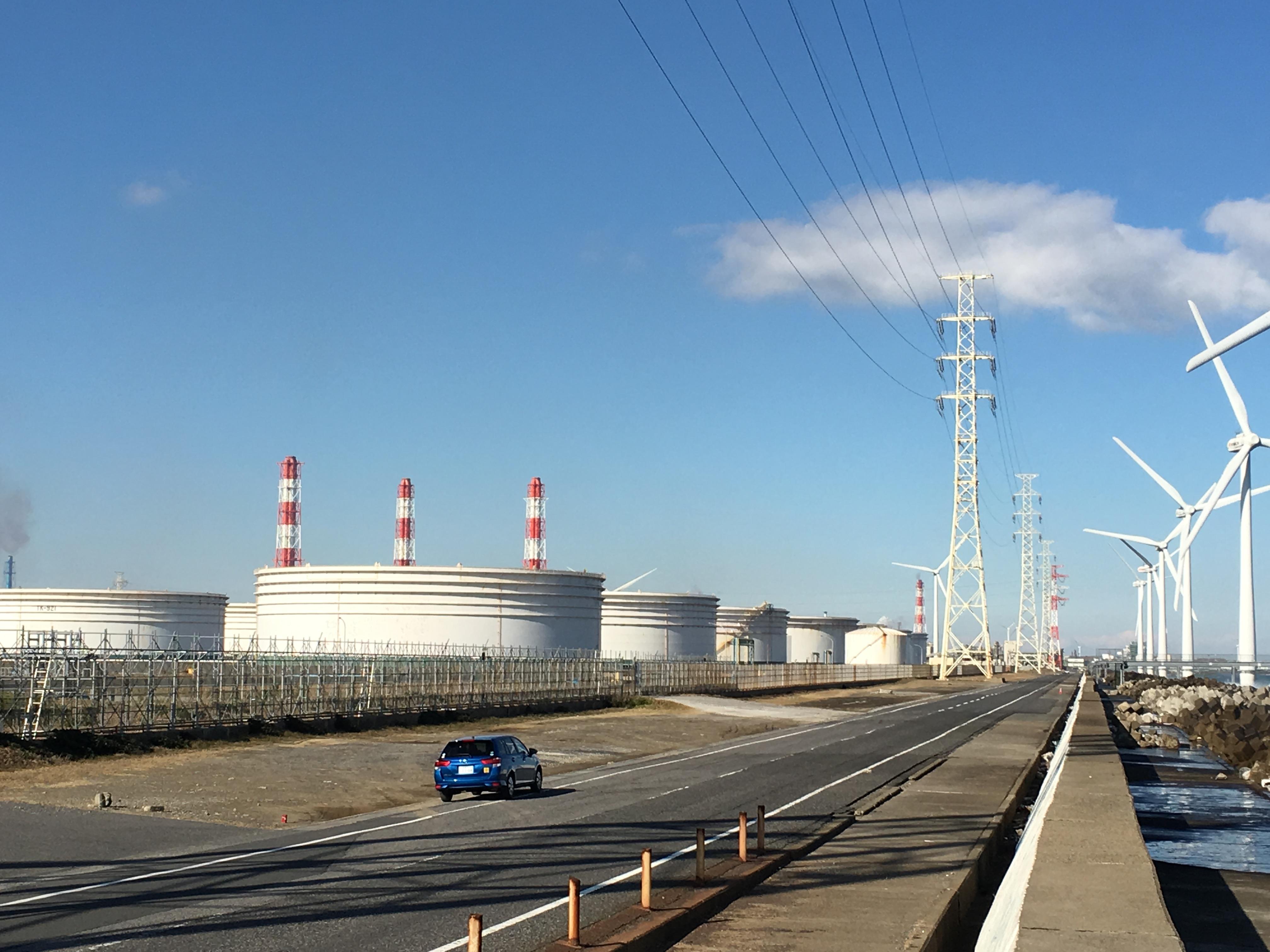 コンテナ販売のDAX 中古 40フィートコンテナ 倉庫 設置 販売 茨城県 訪問