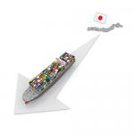 日本から輸出