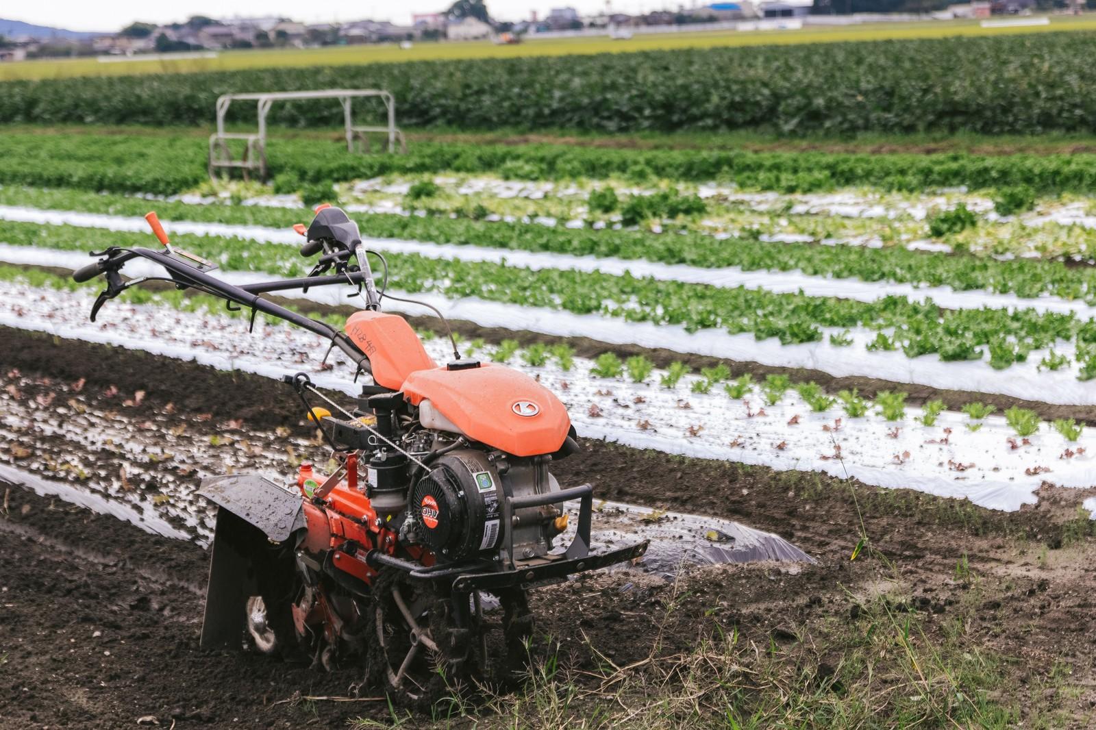 農機具 トラクター