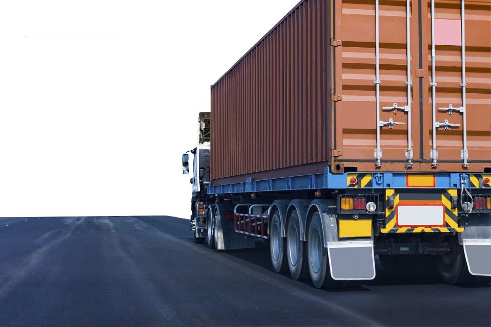 コンテナ販売のDAX コンテナ輸送 運搬 設置